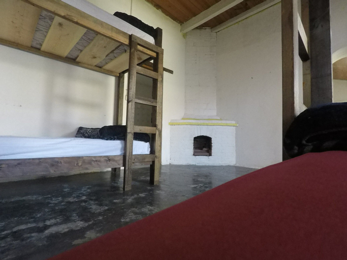 Panda Hostel, San Cristóbal de las Casas