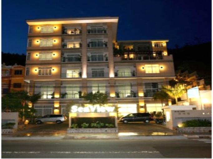 Sea View Residence, Vũng Tàu