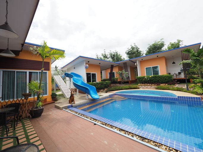 Nai C Resort, Muang Surat Thani