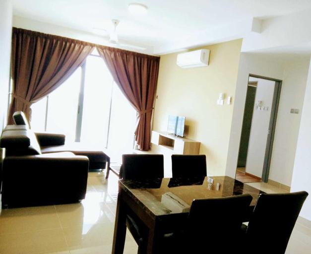 One Amerin Residence Mall & Suites, Hulu Langat