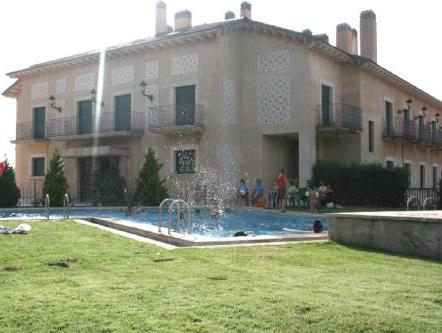 Mirasierra, Segovia