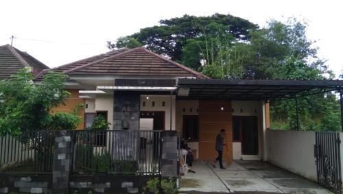 Catleya Guesthouse, Sleman