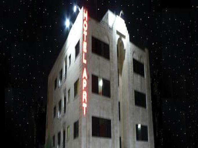 Al Kawther Apartments Hotel, Ma'an