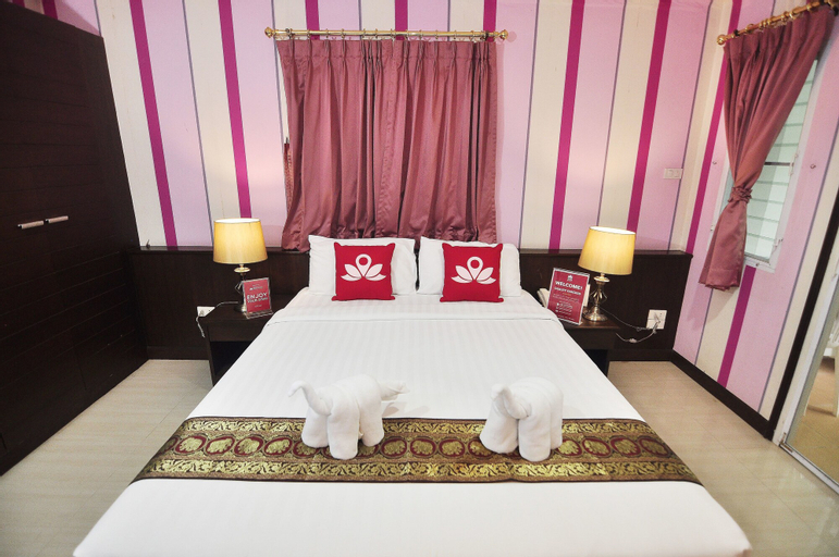 ZEN Rooms Ladkrabang 48, Bang Plee