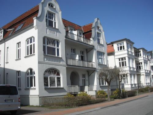 Villa Frieda Wohnung 6, Vorpommern-Greifswald