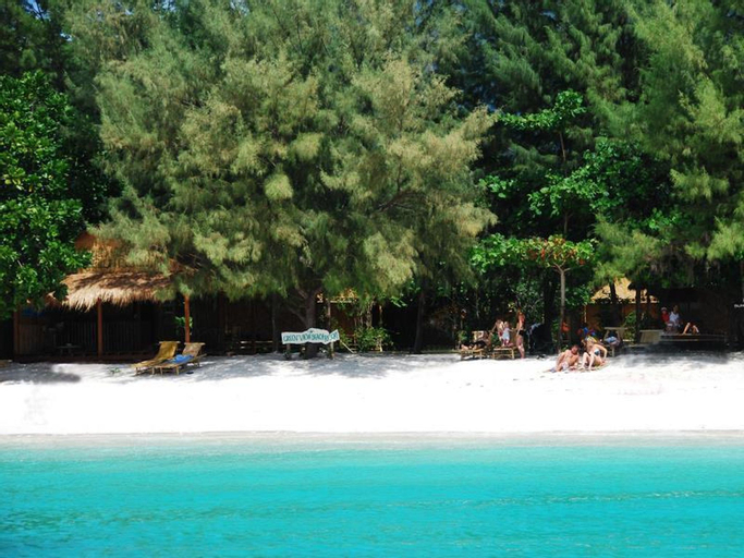 Green View Beach Resort, Muang Satun
