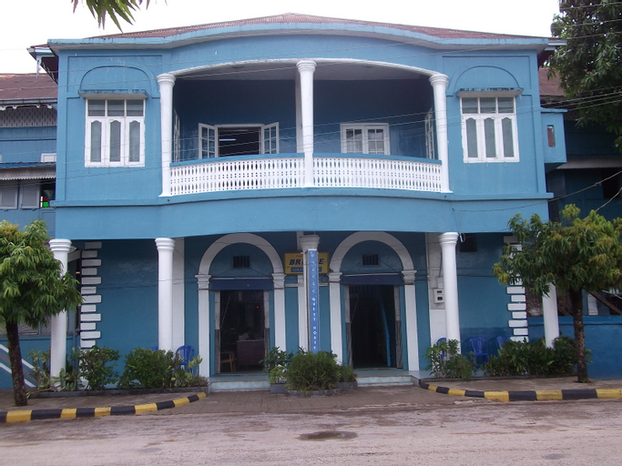 Breeze Guest House, Mawlamyine