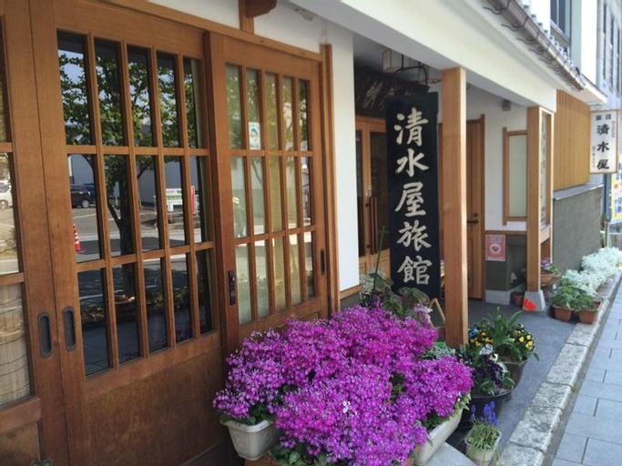Chuoukan Shimizuya Ryokan, Nagano