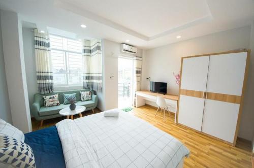 Saigon Homeaway Apartment, Quận 1