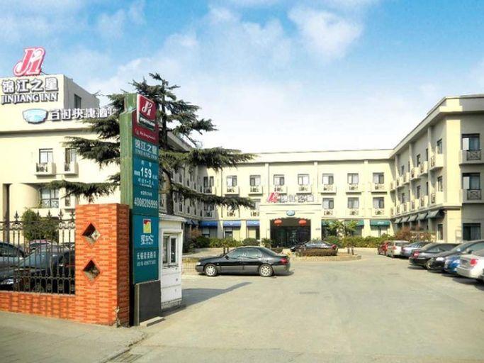 Bestay Hotel Express Wuxi Liangqing Road Wanda Plaza Hotel, Wuxi