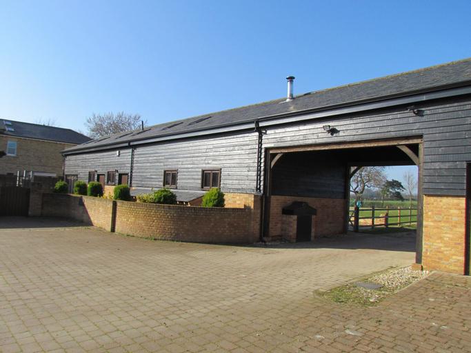 Molehill Barns B&B, Central Bedfordshire