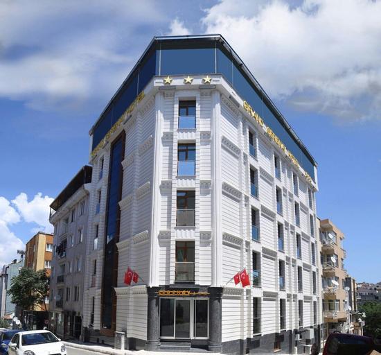 Grand Serenay Hotel, Bandırma