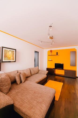 Apartament Horatio, Galati