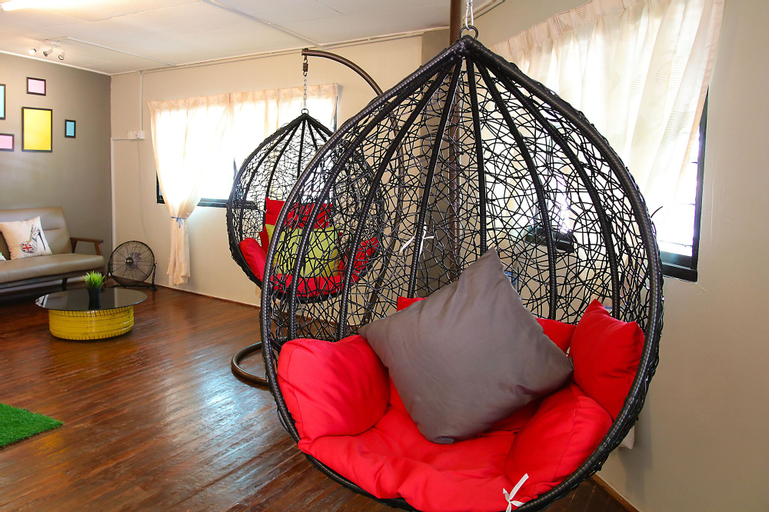 The Bunk by Olive, Malacca City