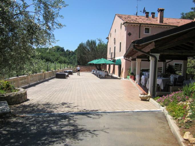 Locanda degli Ulivi, Vicenza