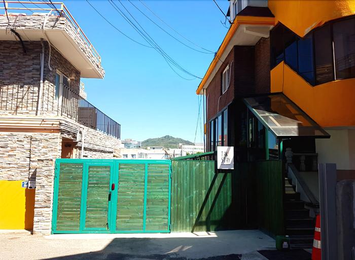 Takustay Sinchon, Seodaemun