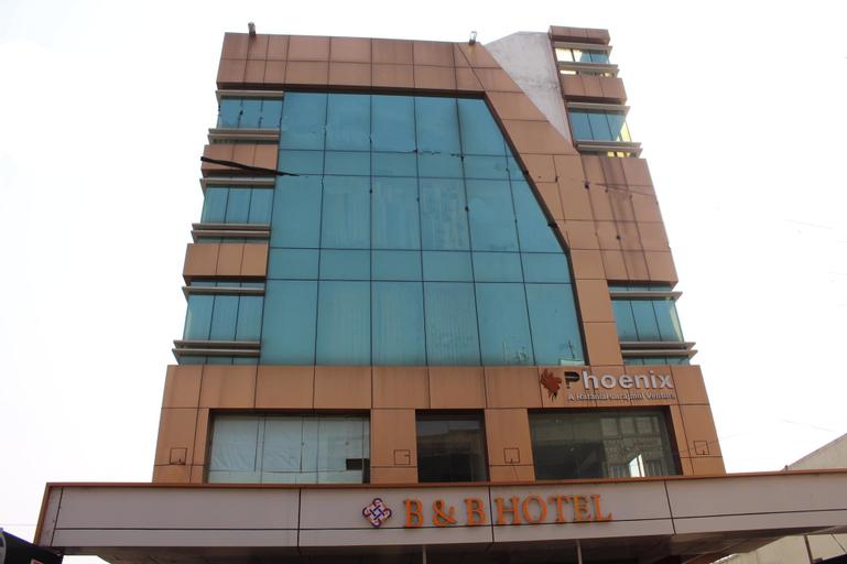 OYO 4454 B&B Hotel, Ranchi