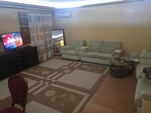 Квартира, Sokhumi