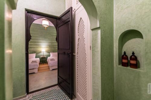 Dar el Maq, Tanger-Assilah