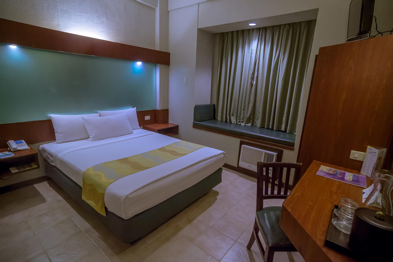 Microtel by Wyndham Tarlac, Tarlac City