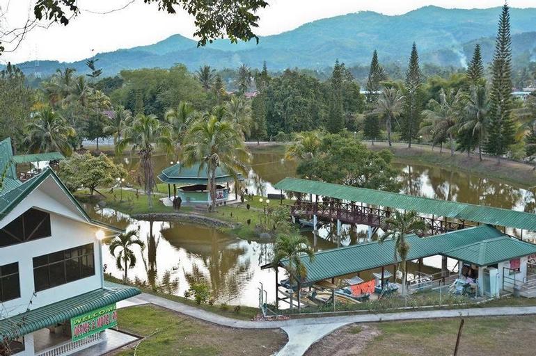 Tandarason Resort & Country Club, Tambunan
