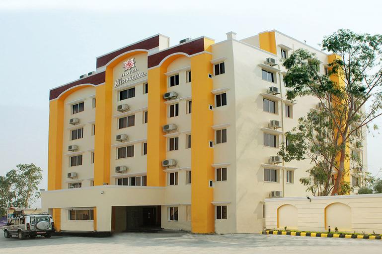 Hotel Sita Sharan, Janakpur