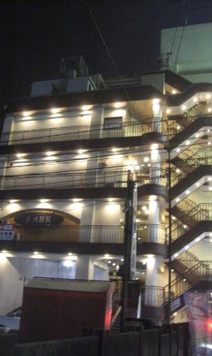 Amuz Hotel, Toyama