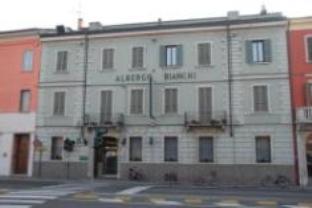 Albergo Bianchi Stazione, Mantua