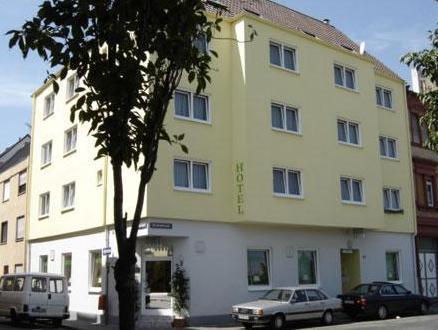 Rhein Neckar Hotel Mannheim, Mannheim