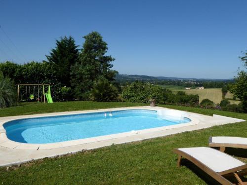 Gite Etchola, Pyrénées-Atlantiques