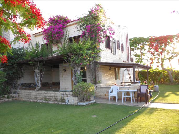 Marina Villa North Coast Egypt, Al-Hammam