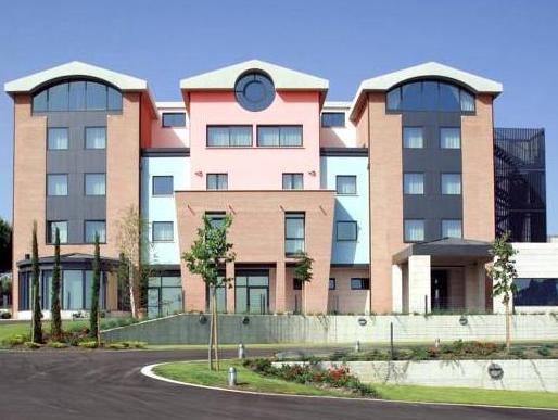 Hotel Don Guglielmo, Campobasso