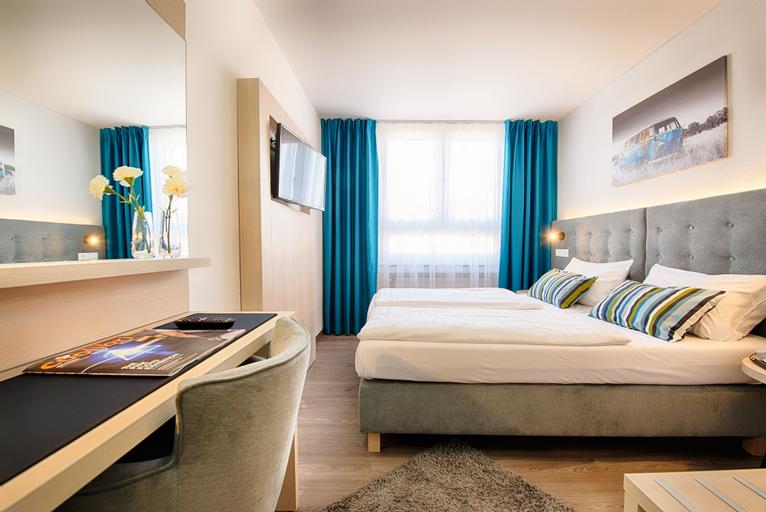 Home Hotel, Dortmund