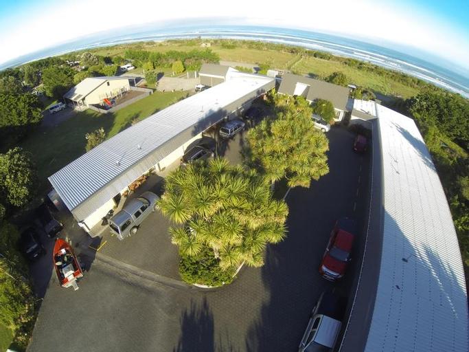 Greymouth Kiwi Holiday Park & Motels (Pet-friendly), Grey