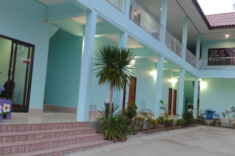 Stella Resort Khanom, Khanom