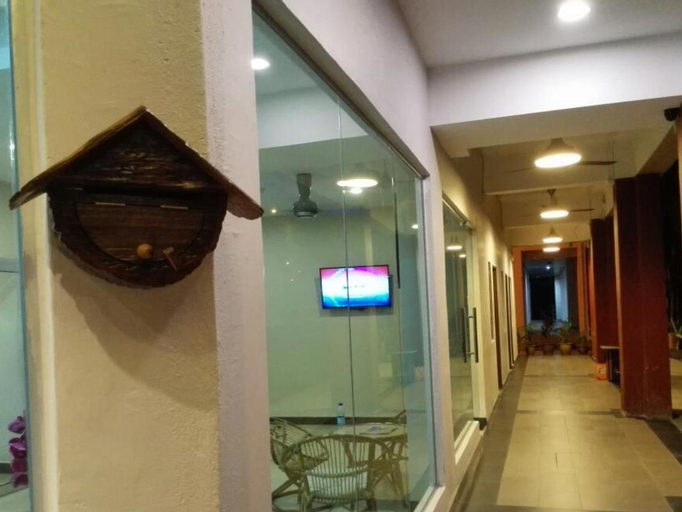 The 16 Hotel, Seremban