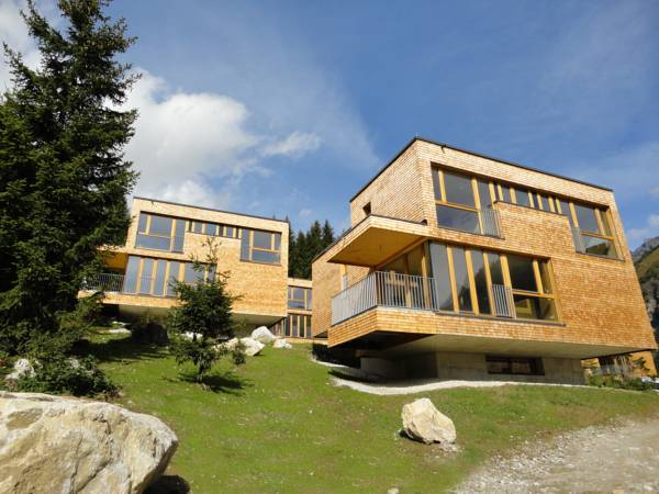 Gradonna Mountain Resort Chalets & Hotel, Lienz