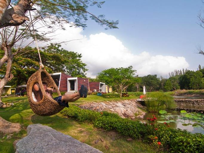 The Park Adventure Land Resort, Muang Rayong