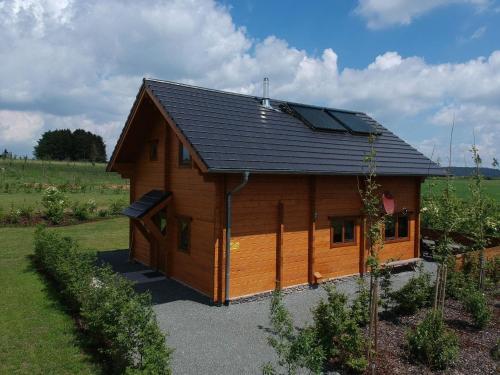 Holiday home Ecolodge Sauerland 2, Hochsauerlandkreis