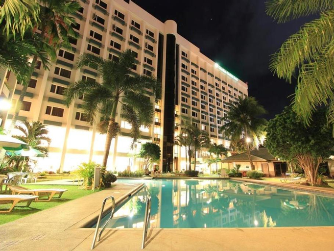 Garden Orchid Hotel, Zamboanga City