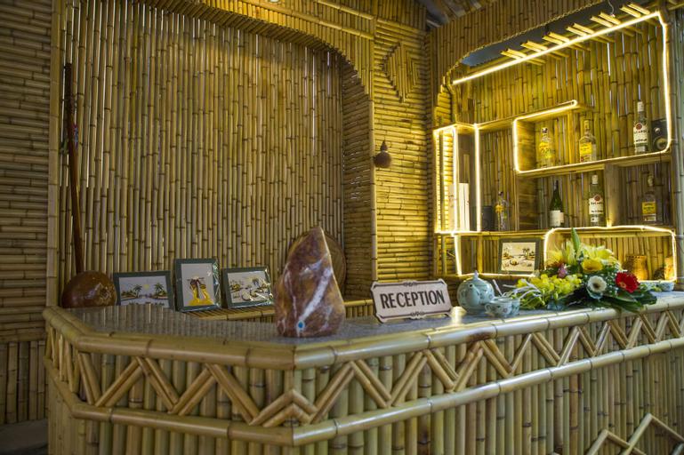 Tam Coc Palm House, Hoa Lư