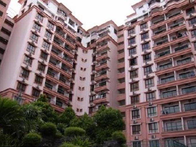 KK-Suites Residence @ Marina Court Resort Condominium, Kota Kinabalu