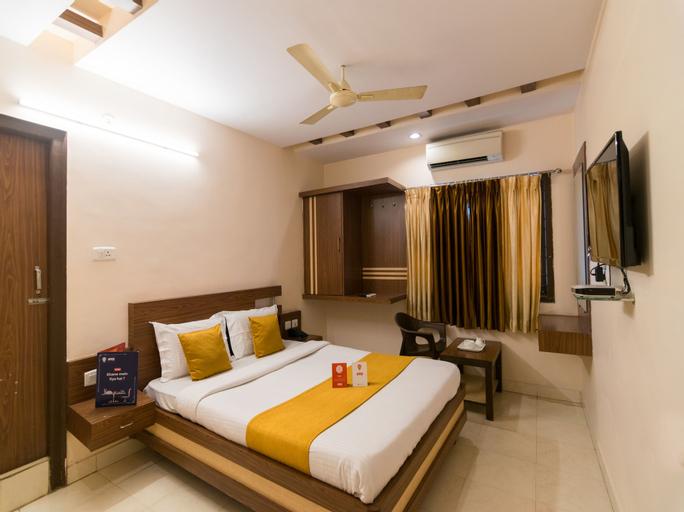 OYO 5660 Hotel Sree Residency, Visakhapatnam