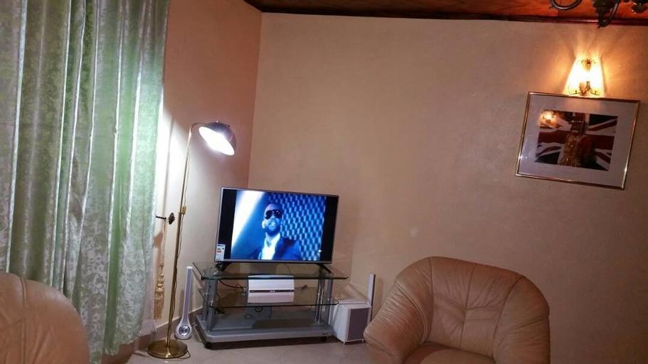 Bs Vip Appartement, Mfoundi