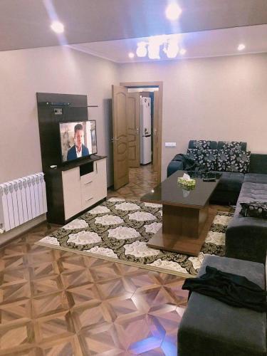 Avest Apartment, Tashkent City