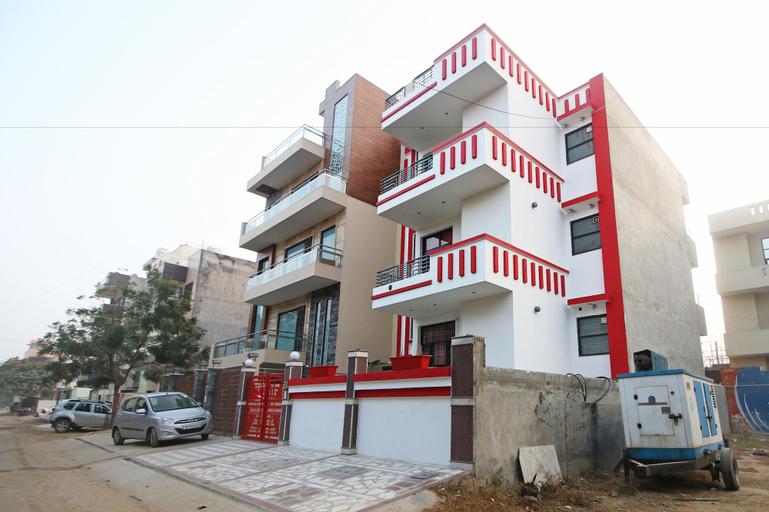 OYO 7967 near Medanta, Gurgaon