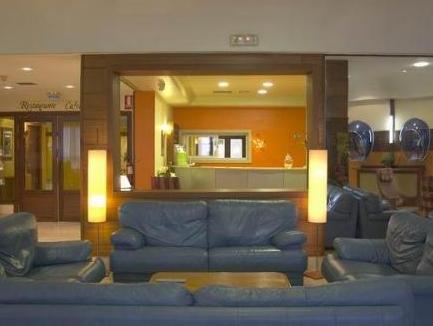 Hotel Alaiz, Navarra