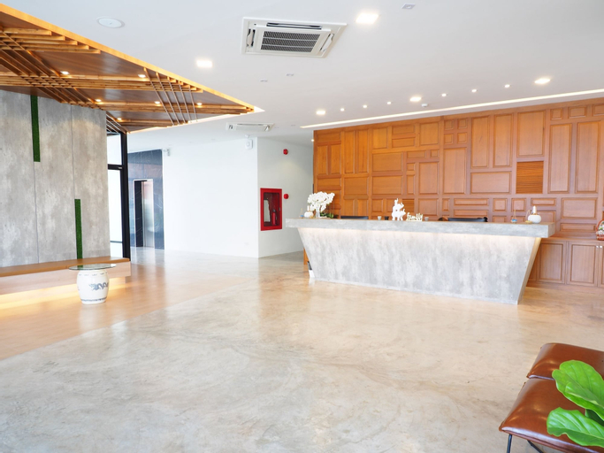 Sans Hotel, Muang Ratchaburi