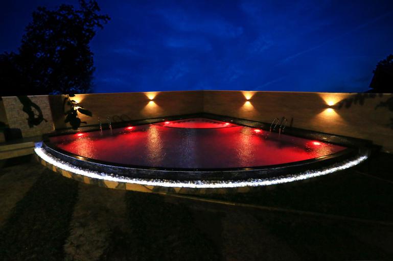 Villa Thotiya, Beruwala