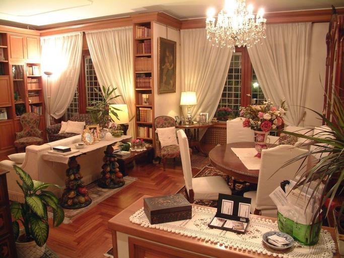 A Casa di Patrizia, Roma